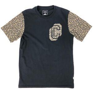 Converse Men's Short Sleeve T-Shirt | Size M